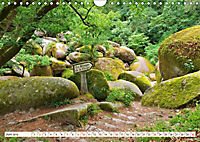 Huelgoat - Sagenumwobener Märchenwald in der Bretagne (Wandkalender 2019 DIN A4 quer) - Produktdetailbild 6