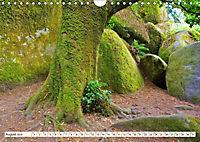 Huelgoat - Sagenumwobener Märchenwald in der Bretagne (Wandkalender 2019 DIN A4 quer) - Produktdetailbild 8