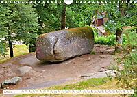 Huelgoat - Sagenumwobener Märchenwald in der Bretagne (Wandkalender 2019 DIN A4 quer) - Produktdetailbild 7