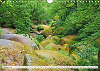Huelgoat - Sagenumwobener Märchenwald in der Bretagne (Wandkalender 2019 DIN A4 quer) - Produktdetailbild 10