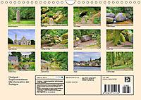 Huelgoat - Sagenumwobener Märchenwald in der Bretagne (Wandkalender 2019 DIN A4 quer) - Produktdetailbild 13