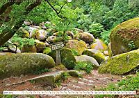Huelgoat - Sagenumwobener Märchenwald in der Bretagne (Wandkalender 2019 DIN A2 quer) - Produktdetailbild 6