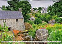 Huelgoat - Sagenumwobener Märchenwald in der Bretagne (Wandkalender 2019 DIN A2 quer) - Produktdetailbild 9