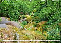 Huelgoat - Sagenumwobener Märchenwald in der Bretagne (Wandkalender 2019 DIN A2 quer) - Produktdetailbild 10