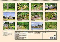 Huelgoat - Sagenumwobener Märchenwald in der Bretagne (Wandkalender 2019 DIN A2 quer) - Produktdetailbild 13