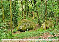 Huelgoat - Sagenumwobener Märchenwald in der Bretagne (Wandkalender 2019 DIN A2 quer) - Produktdetailbild 12