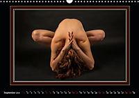 Hüllenlos in gewagten Posen (Wandkalender 2019 DIN A3 quer) - Produktdetailbild 9