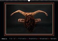 Hüllenlos in gewagten Posen (Wandkalender 2019 DIN A3 quer) - Produktdetailbild 10