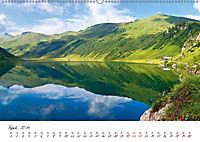 Hütte am See (Wandkalender 2019 DIN A2 quer) - Produktdetailbild 6