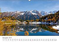 Hütte am See (Wandkalender 2019 DIN A2 quer) - Produktdetailbild 5