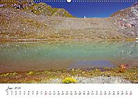 Hütte am See (Wandkalender 2019 DIN A2 quer) - Produktdetailbild 4