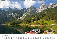 Hütte am See (Wandkalender 2019 DIN A2 quer) - Produktdetailbild 7