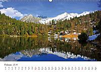 Hütte am See (Wandkalender 2019 DIN A2 quer) - Produktdetailbild 2