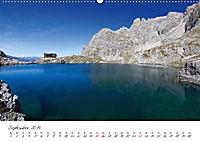 Hütte am See (Wandkalender 2019 DIN A2 quer) - Produktdetailbild 10