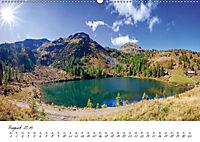Hütte am See (Wandkalender 2019 DIN A2 quer) - Produktdetailbild 12