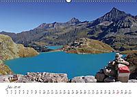 Hütte am See (Wandkalender 2019 DIN A2 quer) - Produktdetailbild 13
