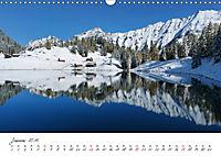 Hütte am See (Wandkalender 2019 DIN A3 quer) - Produktdetailbild 1