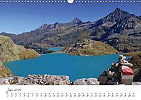 Hütte am See (Wandkalender 2019 DIN A3 quer) - Produktdetailbild 7