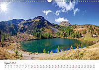 Hütte am See (Wandkalender 2019 DIN A3 quer) - Produktdetailbild 8
