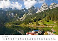 Hütte am See (Wandkalender 2019 DIN A3 quer) - Produktdetailbild 5