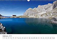 Hütte am See (Wandkalender 2019 DIN A3 quer) - Produktdetailbild 9