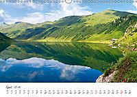 Hütte am See (Wandkalender 2019 DIN A3 quer) - Produktdetailbild 4