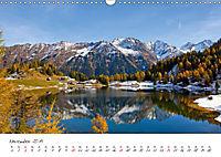 Hütte am See (Wandkalender 2019 DIN A3 quer) - Produktdetailbild 11