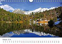 Hütte am See (Wandkalender 2019 DIN A4 quer) - Produktdetailbild 2