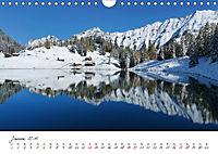 Hütte am See (Wandkalender 2019 DIN A4 quer) - Produktdetailbild 1