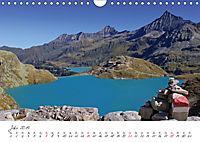 Hütte am See (Wandkalender 2019 DIN A4 quer) - Produktdetailbild 7