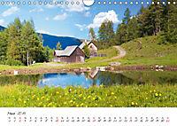 Hütte am See (Wandkalender 2019 DIN A4 quer) - Produktdetailbild 3