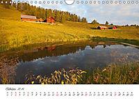 Hütte am See (Wandkalender 2019 DIN A4 quer) - Produktdetailbild 10