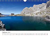 Hütte am See (Wandkalender 2019 DIN A4 quer) - Produktdetailbild 9