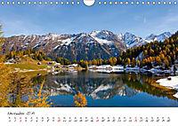 Hütte am See (Wandkalender 2019 DIN A4 quer) - Produktdetailbild 11