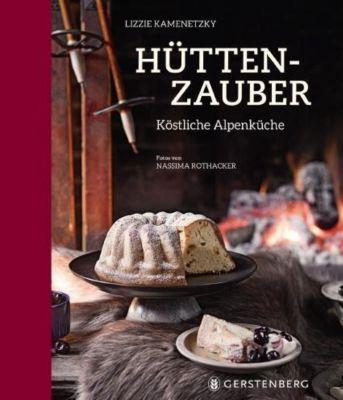 Hüttenzauber - Lizzie Kamenetzky pdf epub