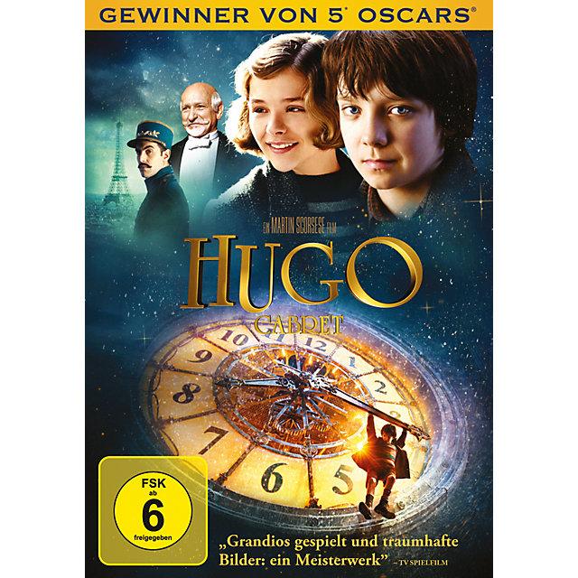 DVDRIP CABRET FILM TÉLÉCHARGER HUGO