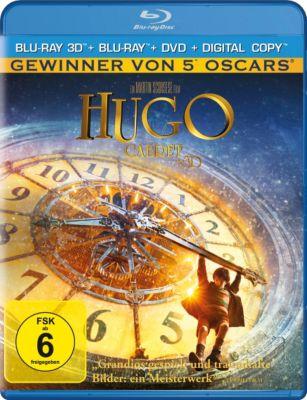 Hugo Cabret - 3D-Version, John Logan, Brian Selznick