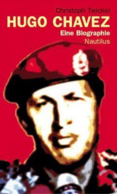 Hugo Chávez - Christoph Twickel |