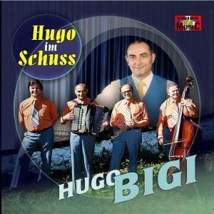 Hugo im Schuss, Hugo Bigi