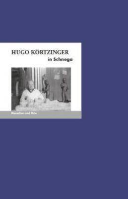 Hugo Körtzinger in Schnega - Helga Thieme |