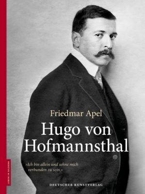 Hugo von Hofmannsthal, Friedmar Apel