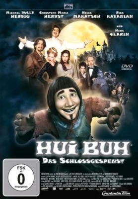 Hui Buh - Das Schlossgespenst, Eberhard Alexander-Burgh