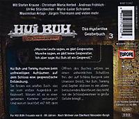 Hui Buh, das Schlossgespenst - Das mysteriöse Geisterbuch - Produktdetailbild 1
