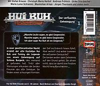 Hui Buh, das Schlossgespenst, neue Welt, Audio-CDs<br/>Folge.1 Der verfluchte Geheimgang, 1 Audio-CD - Produktdetailbild 1