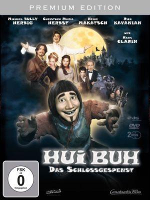 Hui Buh: Das Schlossgespenst - Special Edition, Eberhard Alexander-Burgh