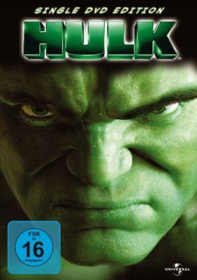 Hulk, Jennifer Connelly,Sam Elliott Eric Bana