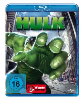 Hulk - Single Edition, John Turman, Michael France, James Schamus