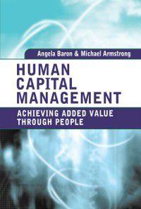 Human Capital Management, Angela Baron