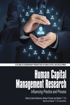 Human Capital Management Research