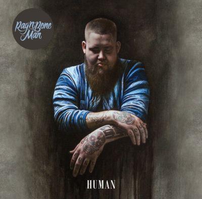 Human (Deluxe Edition), Rag'n'bone Man